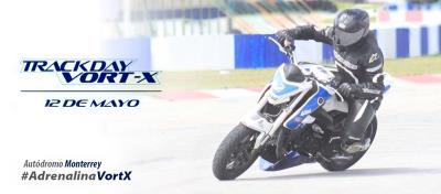 La adrenalina Vort-X llega a Monterrey
