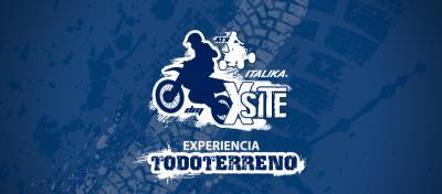 ITALIKA X-Site, una experiencia extrema con tu DM
