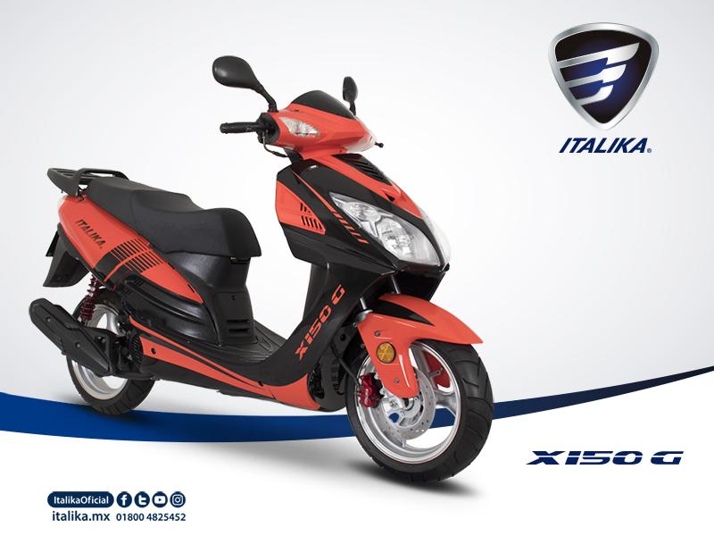 X150G