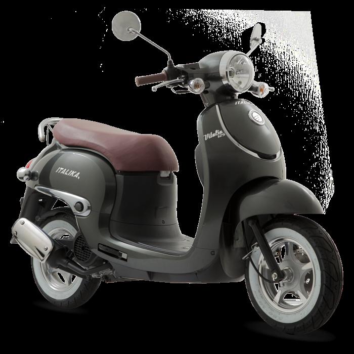 Yamaha Scooter Italia